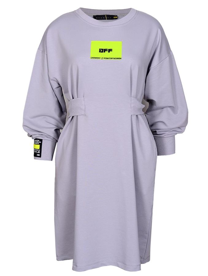 Туника-платье SOGO